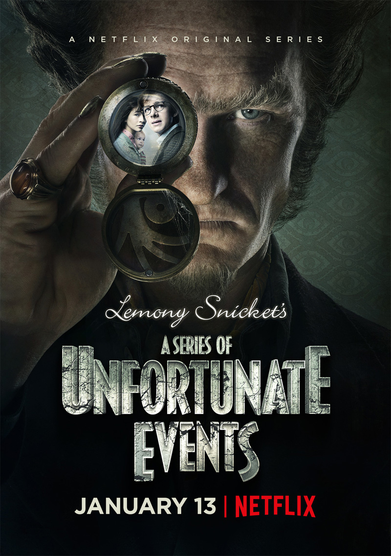 snicket-trailer