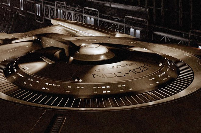 More Characters Announced for Star Trek Discovery Roster