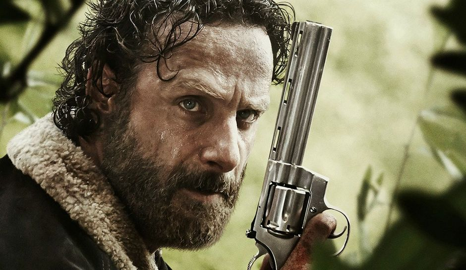 'The Walking Dead' Could Shuffle Onto the Big Screen
