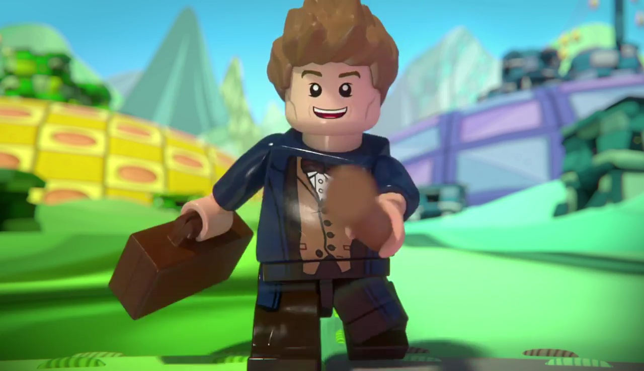 'LEGO Dimensions: Fantastic Beasts Story Pack' – Worth Finding