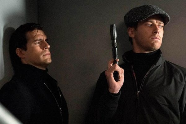 armie hammer-and-henry-cavill-man-from-uncle