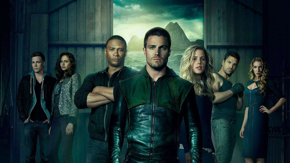 'Arrow' Episode 100 is a Beautiful Homage to Seasons Past