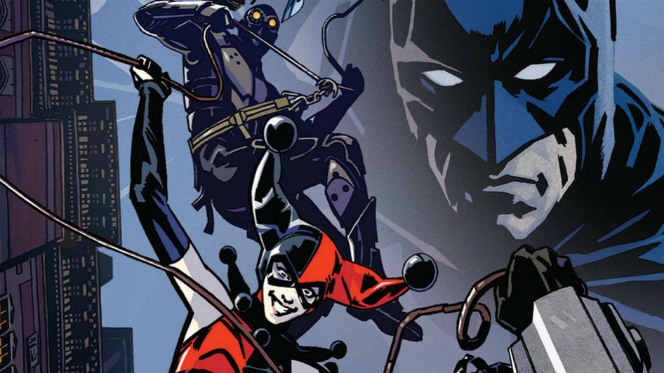 WB Montreal Reportedly Cancels Suicide Squad Game, Focusing on Batman Title