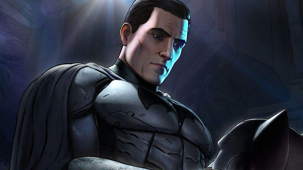 'Batman: The Telltale Series': Cleverly Subverting the Lore