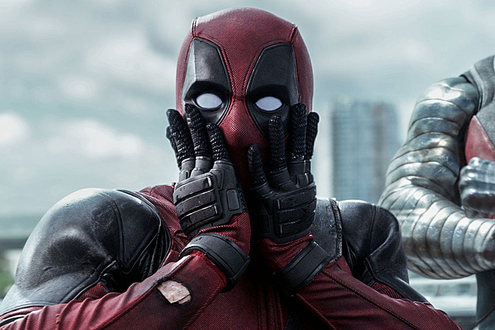 Deadpool Teams Up With Celine Dion For New Music Video