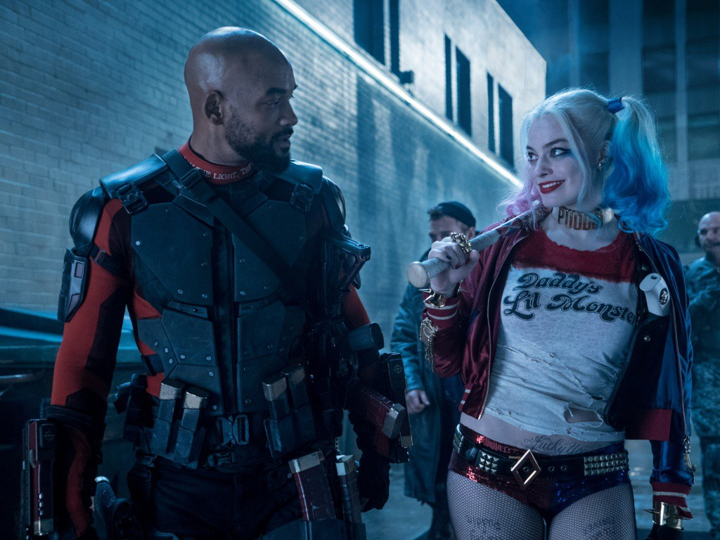 Will Smith Hopes to Appear in 'Gotham City Sirens'