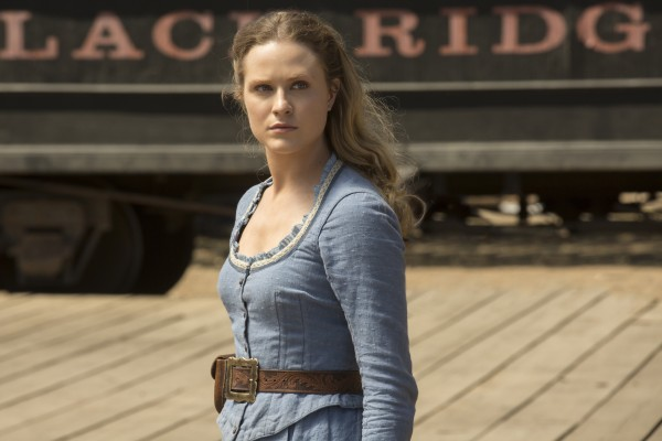 'Westworld' is the Most Watched First Season of an HBO Show