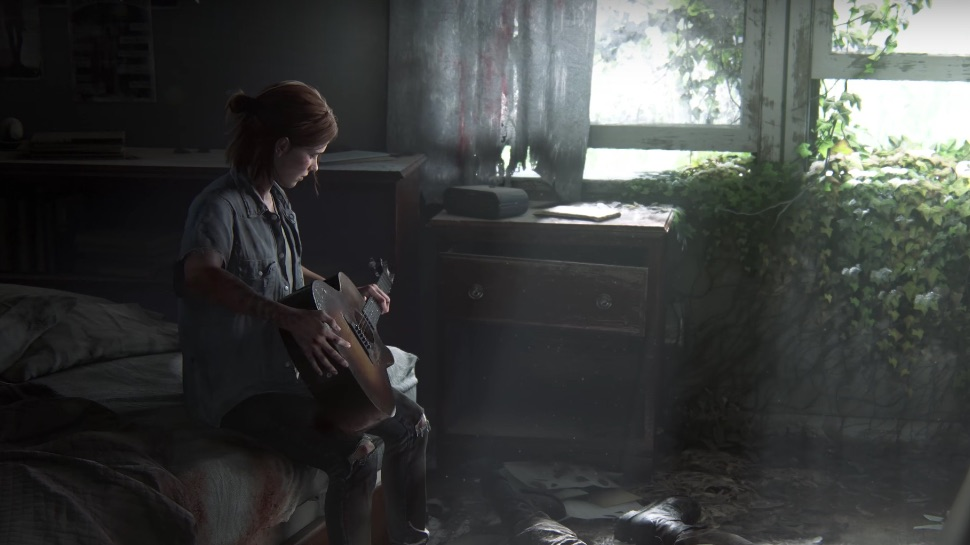 The Last of Us Part II Gets a June Release Date