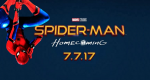 Spider-Man: Homecoming, Trailer
