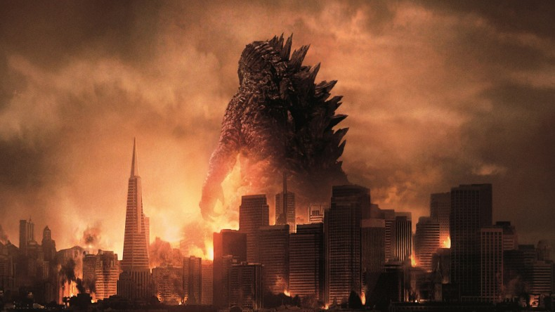 'Godzilla' Sequel Given a Monstrous New Title