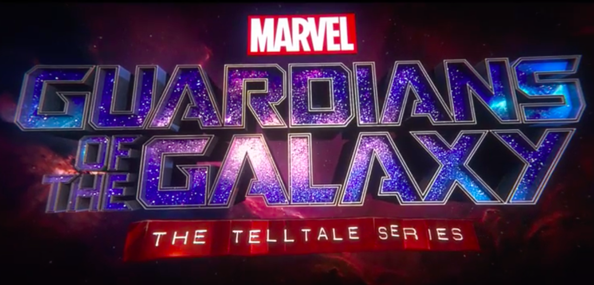 Telltale's 'Guardians of the Galaxy' Series Gets Teaser Trailer