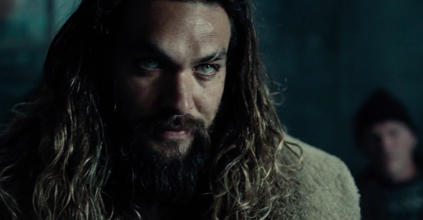 WB Sets Official Release Date for 'Aquaman'