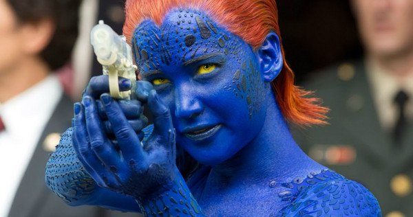 Jennifer Lawrence Wants in on 'Guardians of the Galaxy'