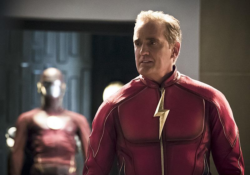 'The Flash': Expect Plenty More Jay Garrick in Season 3's Second Half