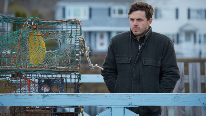 Beautiful Devastation in 'Manchester by the Sea'