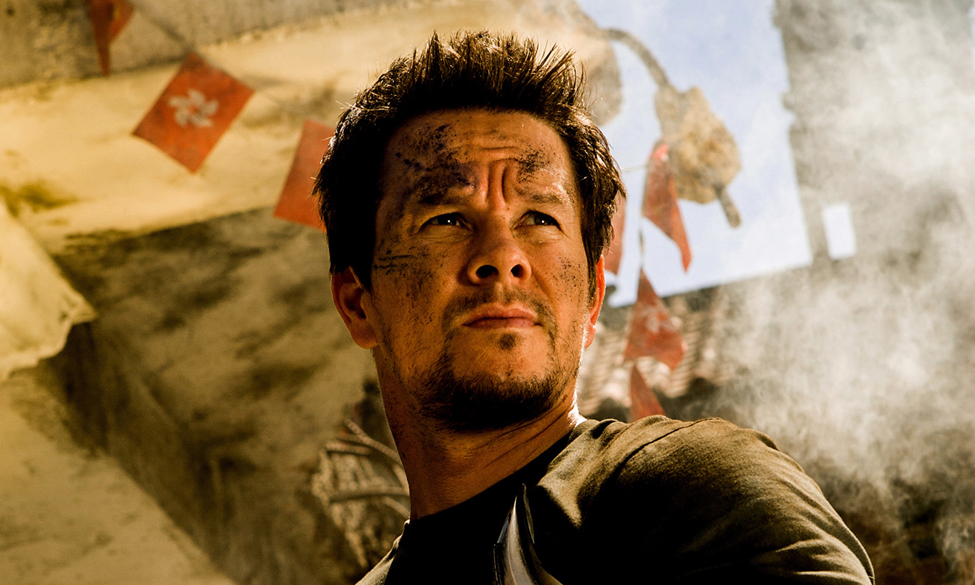 Mark Wahlberg No Longer Involved in 'Uncharted' Film
