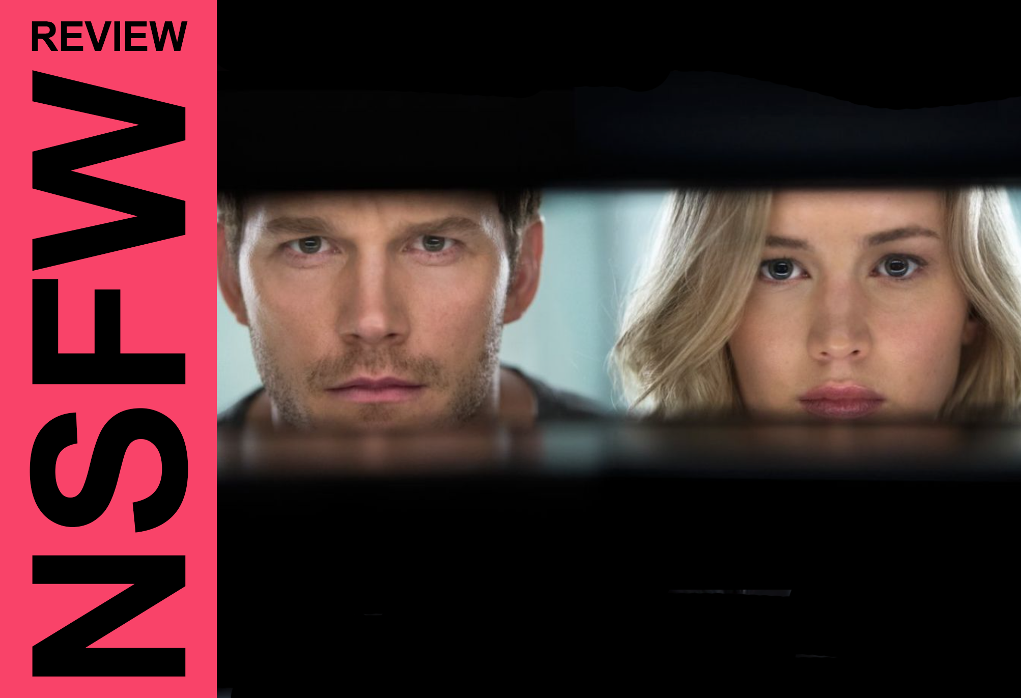 NSFW: 'Passengers' Review — Beautiful People in Space