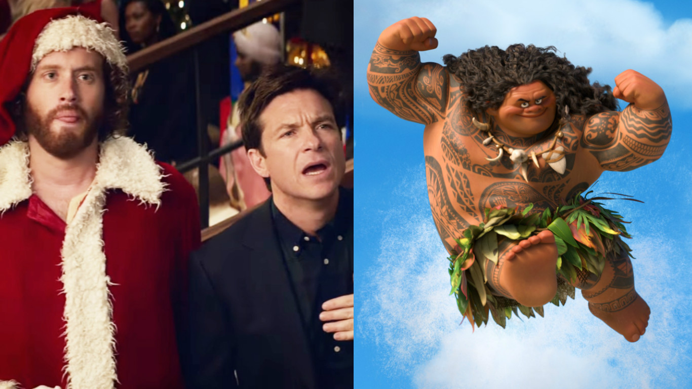 Box Office Preview: 'Office Christmas Party' Challenges 'Moana'