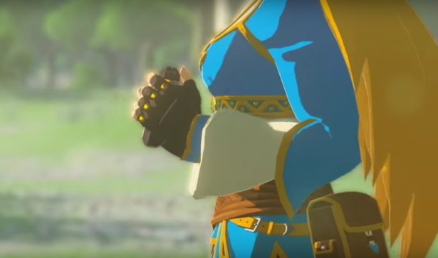 New 'Zelda: Breath of the Wild' Trailer and Breakdown