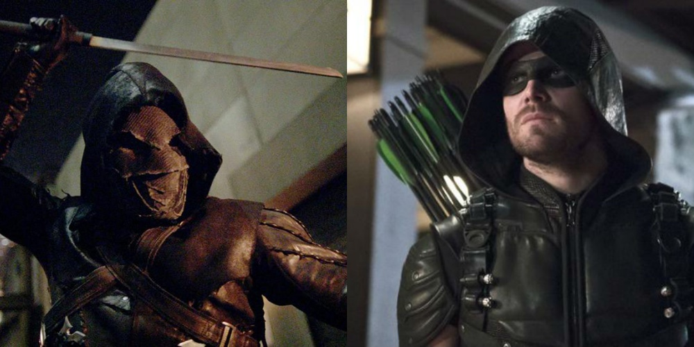 6 Ways 'Arrow' Season 5 is Regaining the Show's Former Glory
