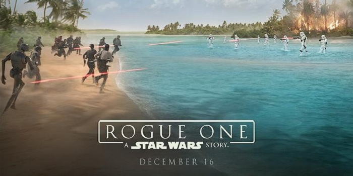 'Rogue One' is at One with The Force