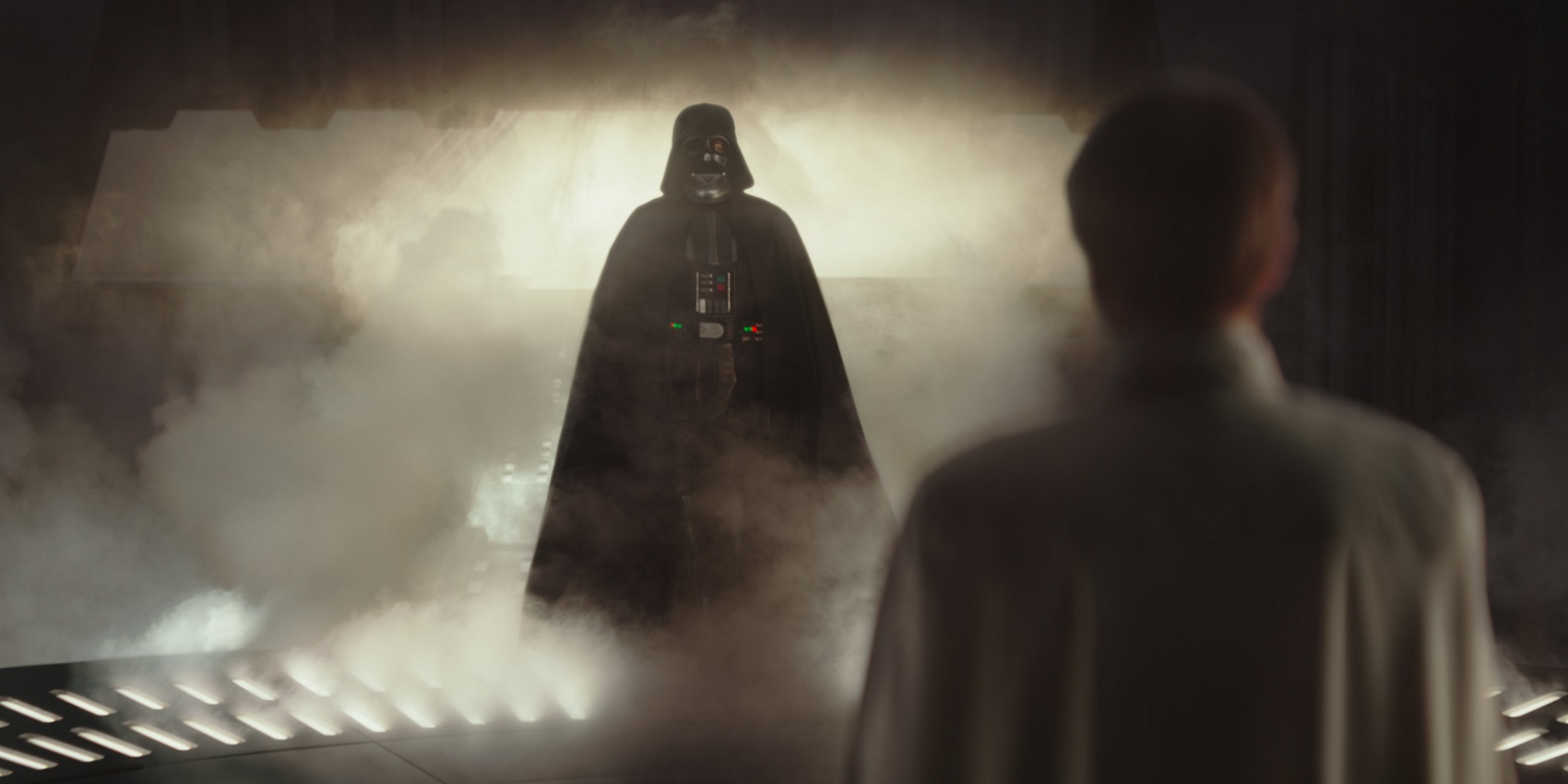 Star Wars Creator George Lucas Once Considered Orson Welles For Darth Vader's Voice Role