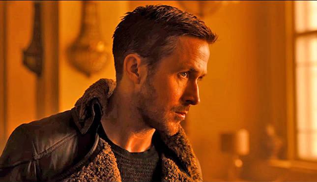 'Blade Runner 2049' Teaser Trailer