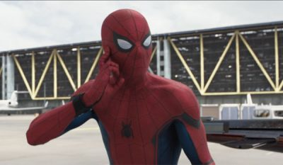 Spider-Man is getting a suit upgrade to fight the Vulture