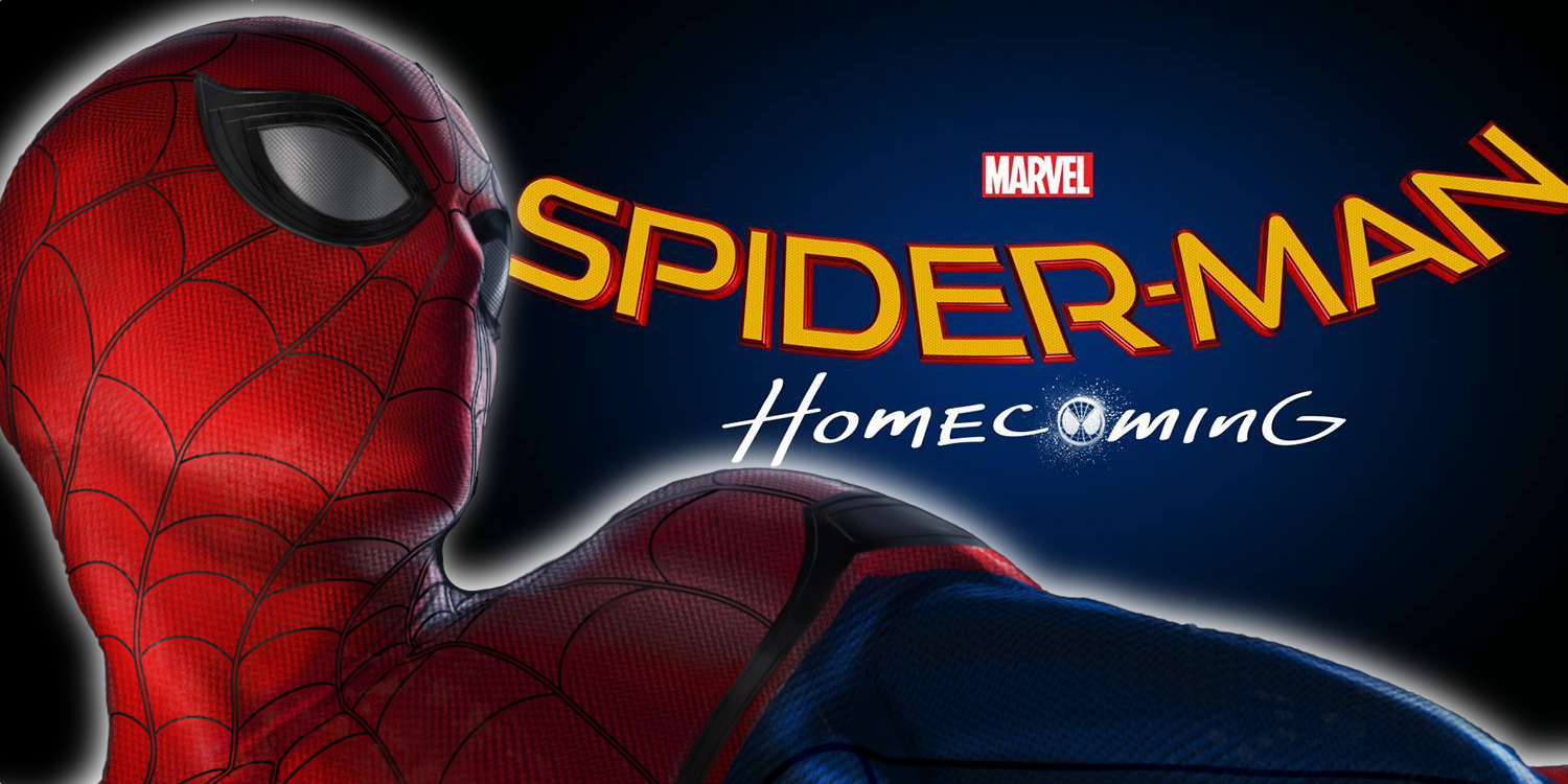 Look Out! Here Comes the 'Spider-Man: Homecoming' Trailer