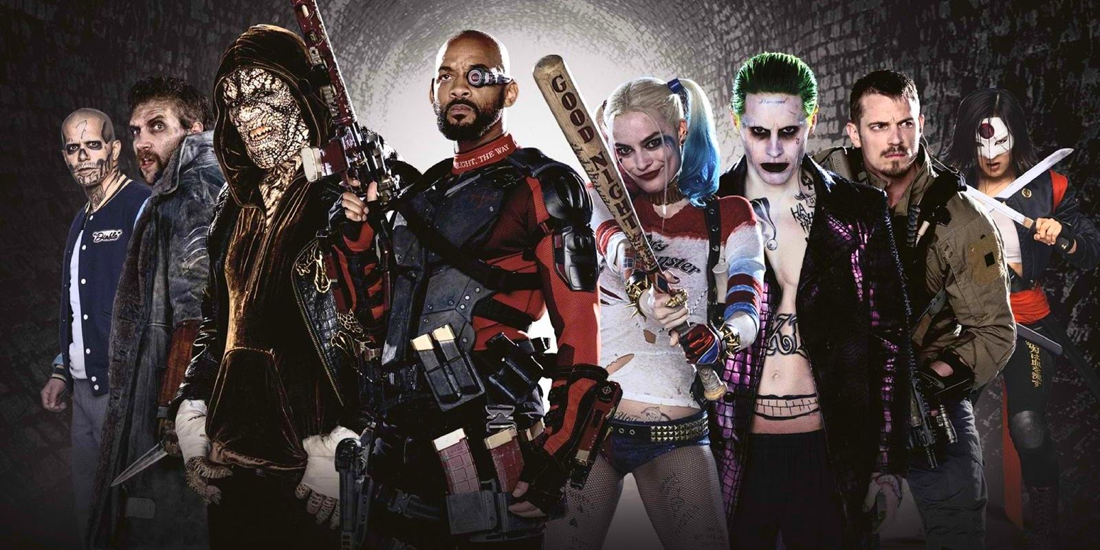 'Suicide Squad' and 'Deadpool' in the Running for Oscar Nomination