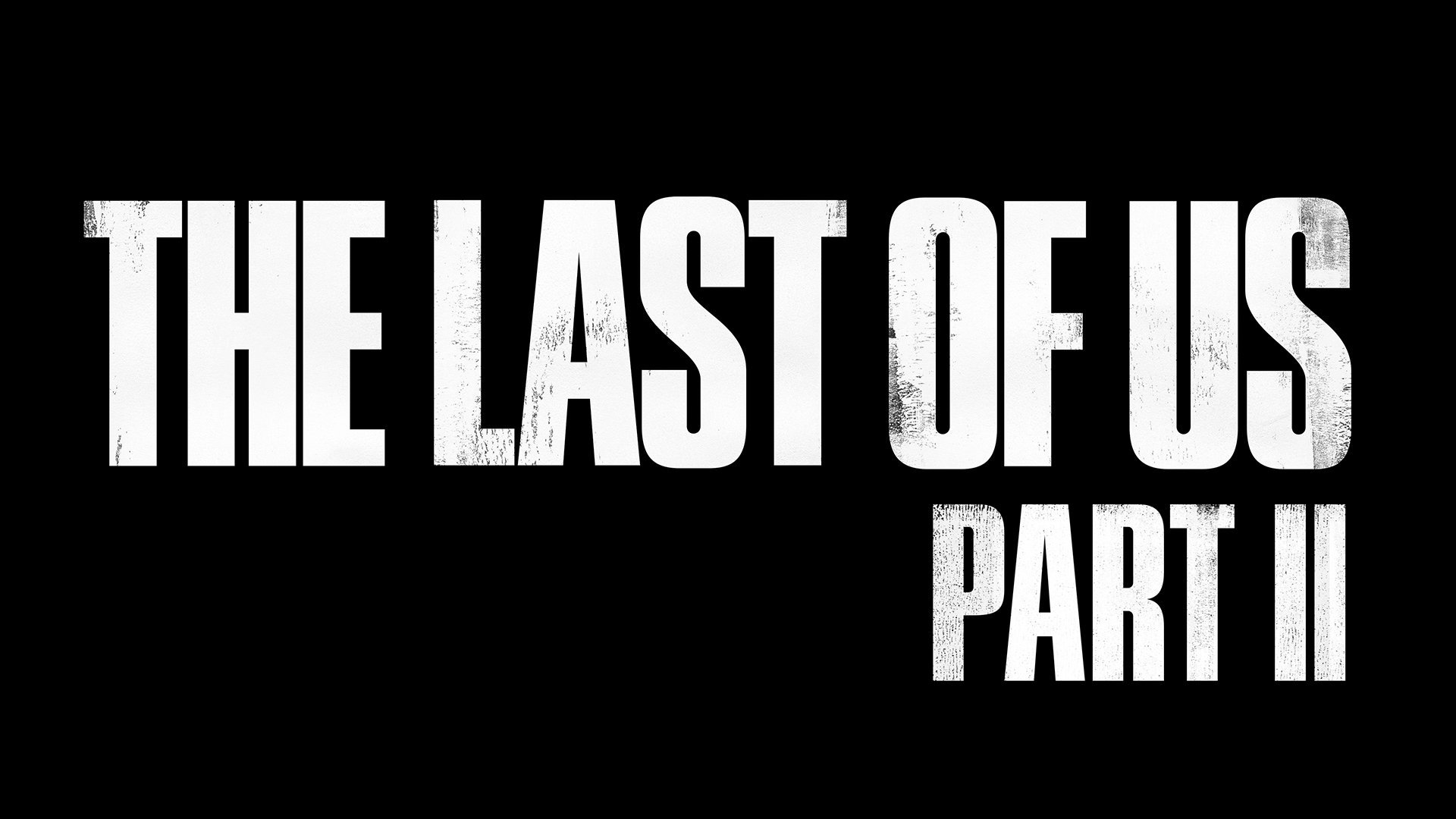 Naughty Dog Reveals 'The Last of Us Part II'