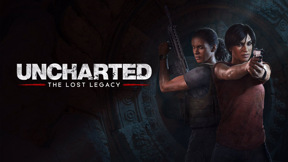 Uncharted: The Lost Legacy Will Be Much Longer Than Expected