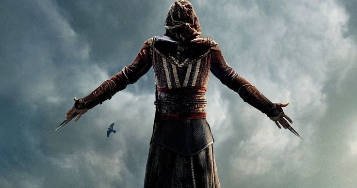 "'Assassin's Creed' Will be a ""Milestone"" Movie, Says Ubisoft"