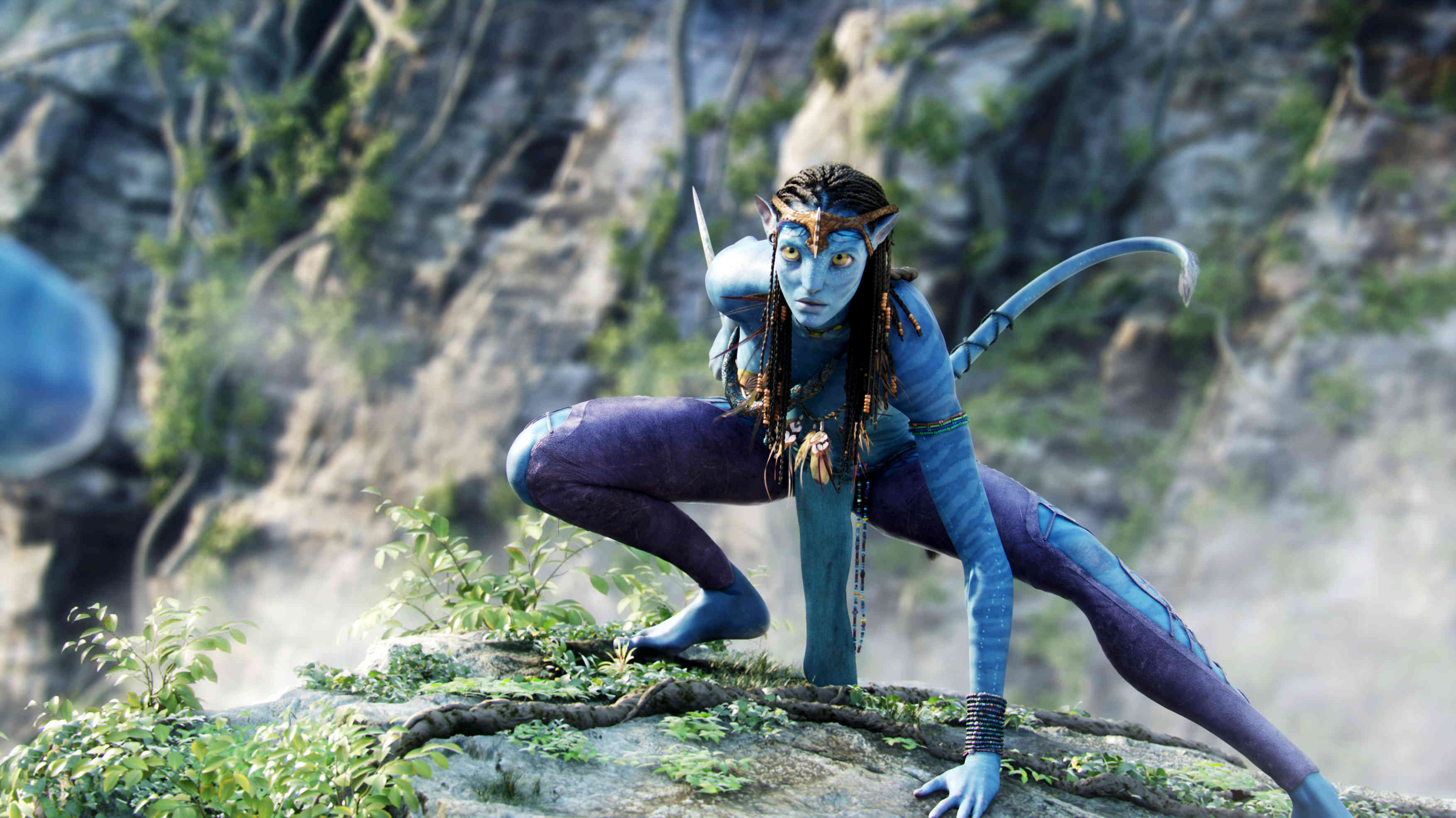 'Avatar': All Four Sequels Being Shot Simultaneously