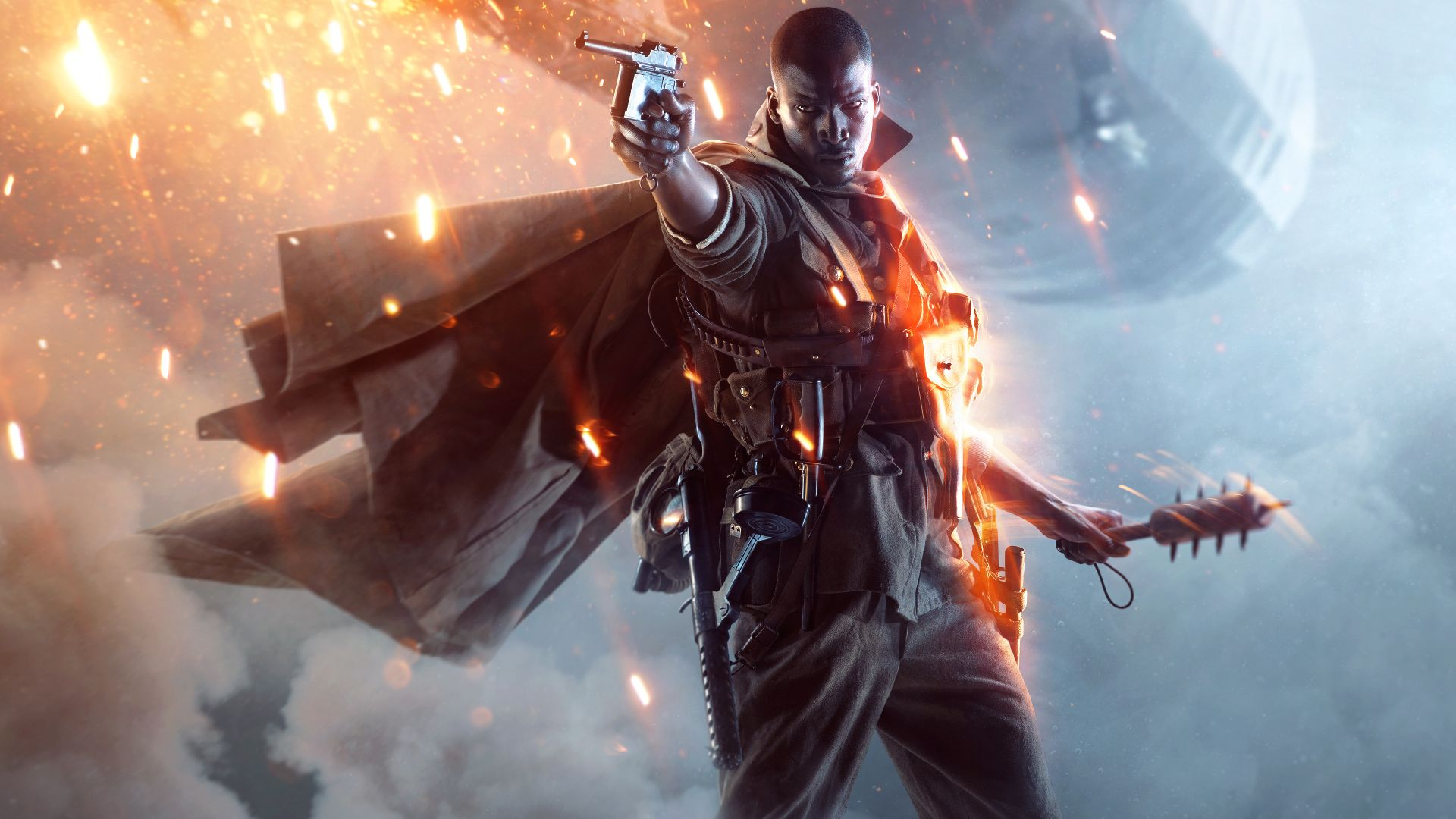 "EA Sidelining 'Battlefield' for a ""Couple of Years"" in Favour of 'Battlefront'"