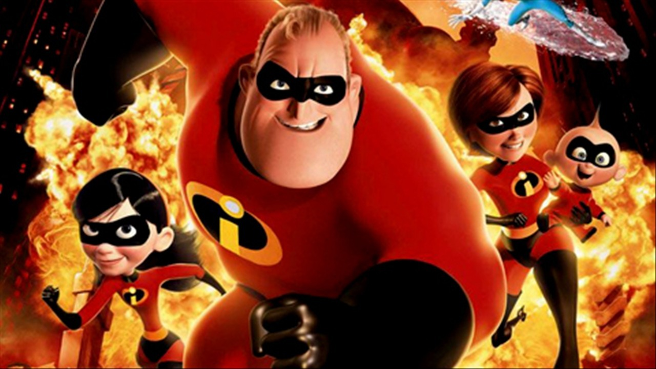 People Are Having Strong Reactions To The New Incredibles 2 Sneak Peek Trailer!