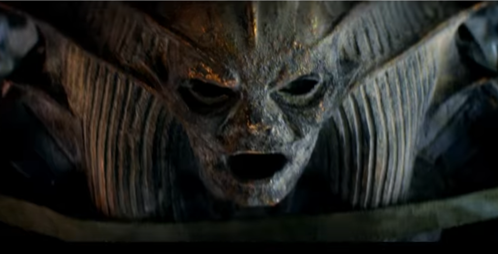 Holy Imhotep! The Full Trailer for 'The Mummy' Unearths!