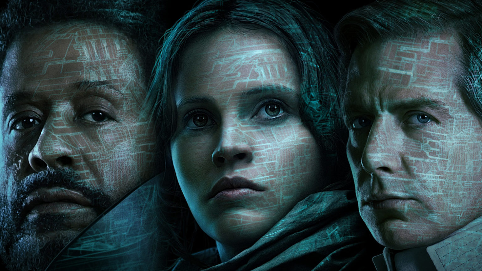 'Rogue One' Originally Had a Very Different Ending