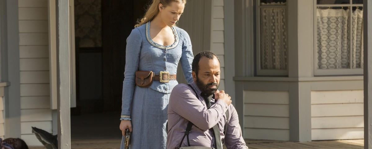 'Westworld' Finale Explained