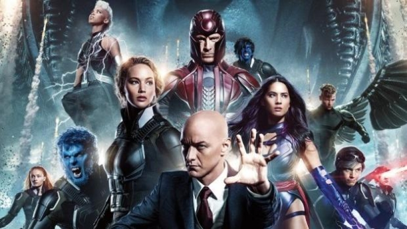 Seventh X-Men Movie to Begin Filming in Montreal in May 2017