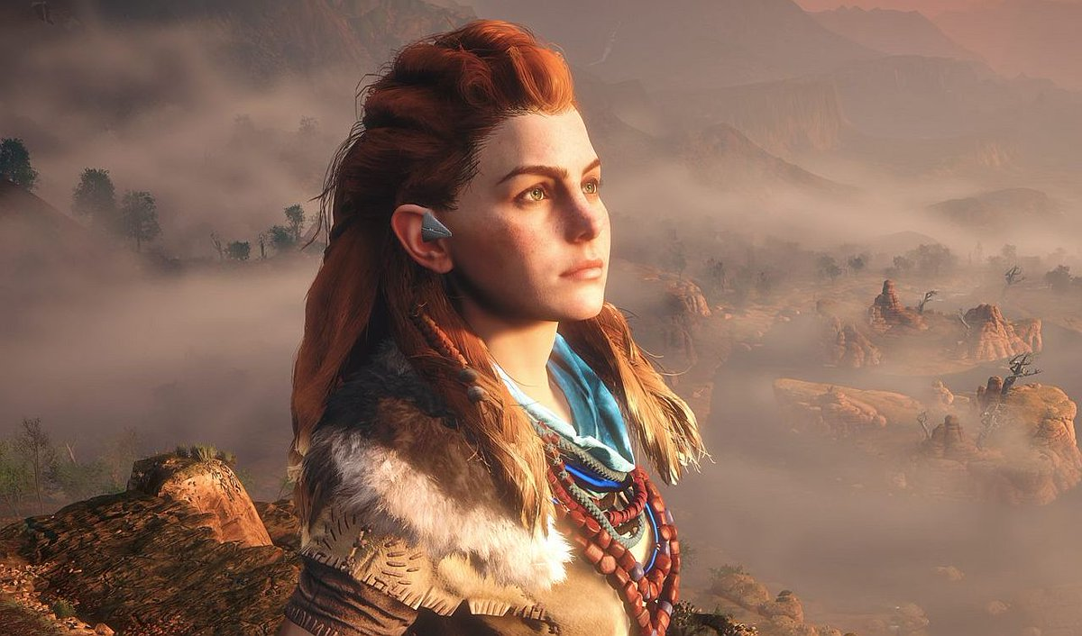 A Threat Arises in 'Horizon: Zero Dawn' Story Trailer