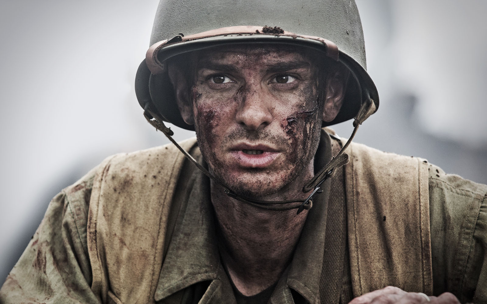 Review: Andrew Garfield is the Brave Heart of 'Hacksaw Ridge'