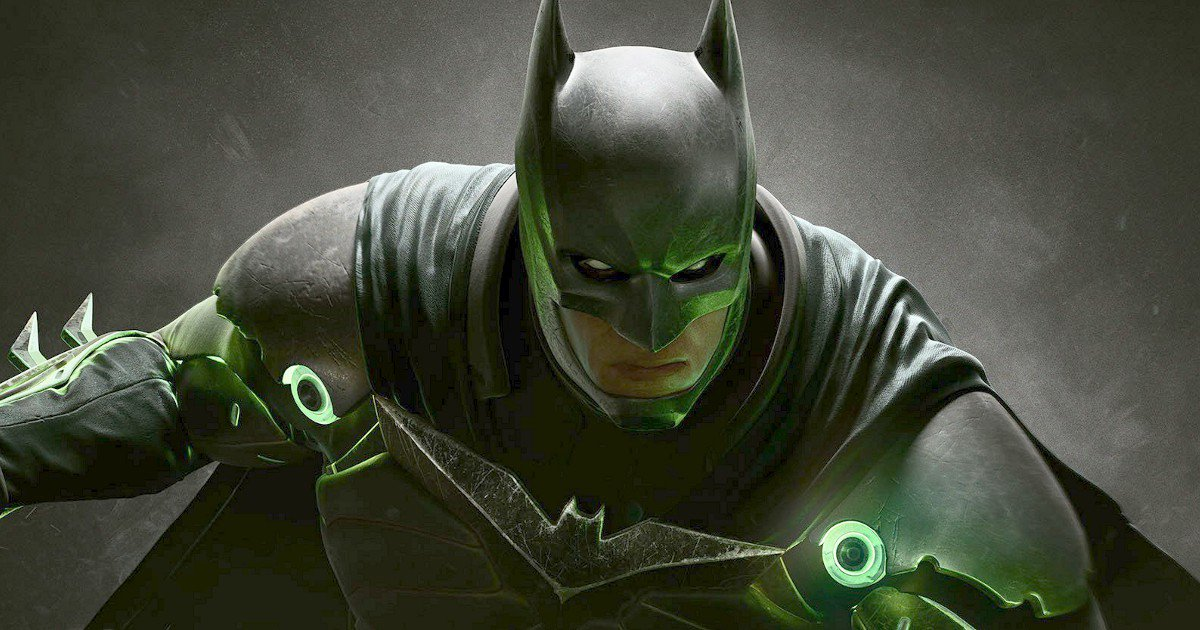 'Injustice 2' Release Date Announced