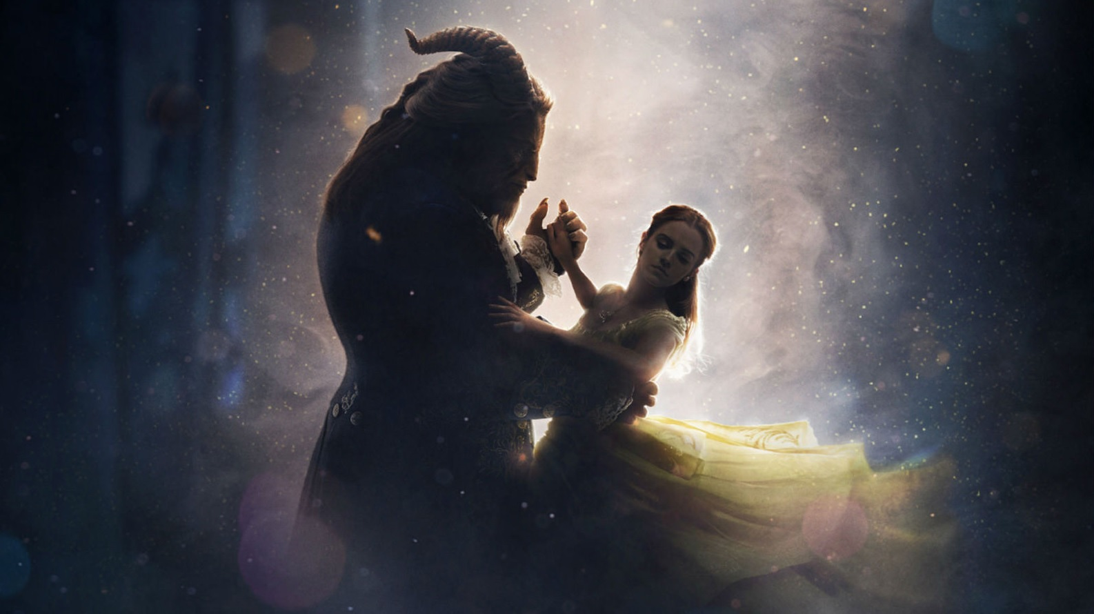 Final Look at 'Beauty and the Beast' is Trail as Old as Time