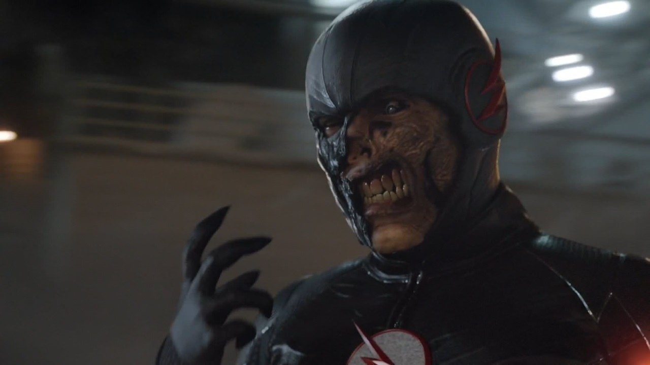 Black Flash Returning for Multiple Arrowverse Shows