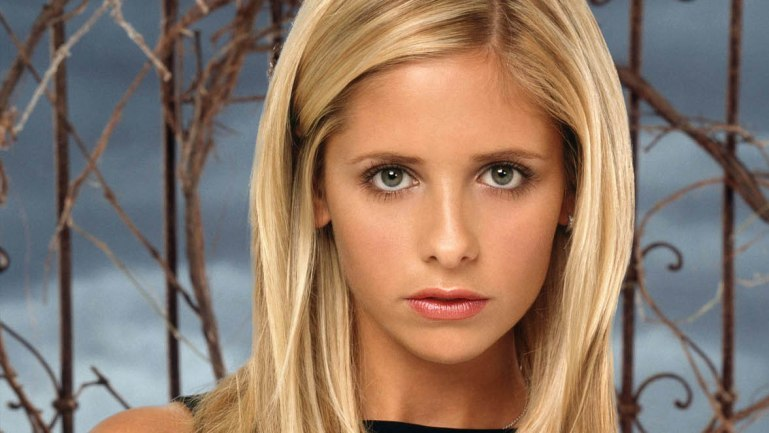 Sarah Michelle Gellar Not Sure About a 'Buffy' Revival