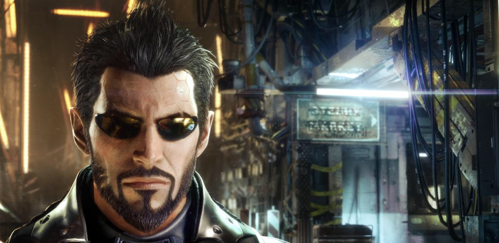 Deus Ex Mankind Divided jensen