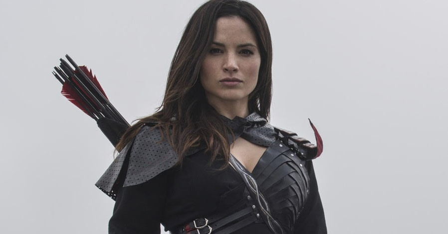 'Arrow': Katrina Law on Nyssa & Talia al Ghul Possibly Reuniting