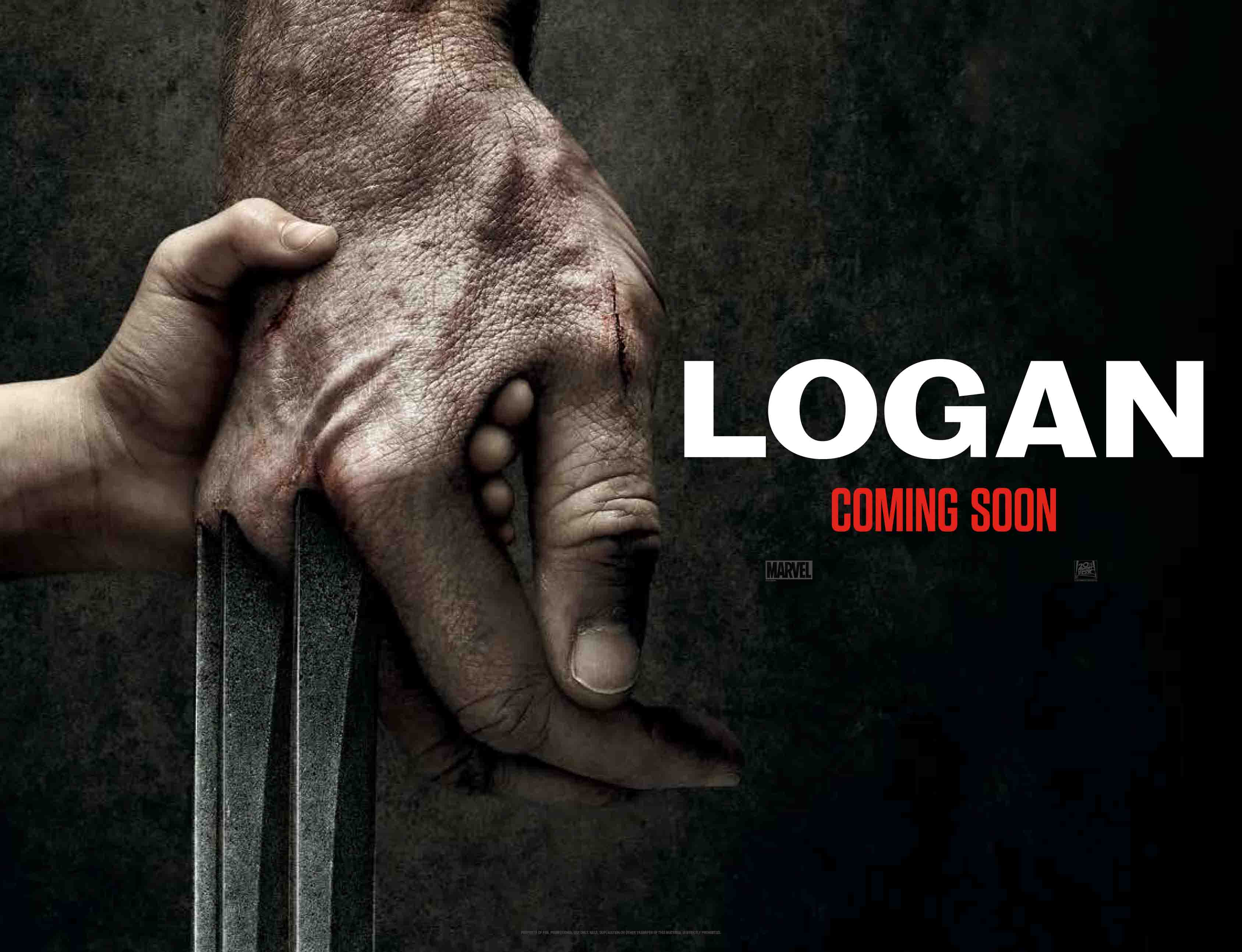 'Logan' Synopsis Says Wolverine Must Face His Legacy