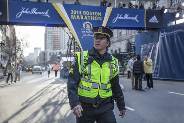 Review: 'Patriots Day' is a Respectful Tribute